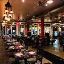 photo of deniz turkish mediterranean restaurant