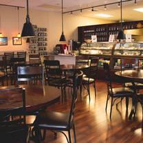 photo of piroshky and crepes restaurant