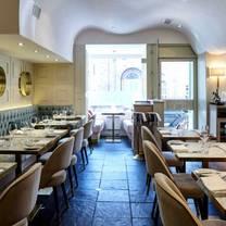 photo of restaurant michael nadra chiswick restaurant
