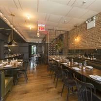 photo of socarrat paella bar - midtown east restaurant