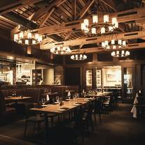 photo of the ranch restaurant restaurant
