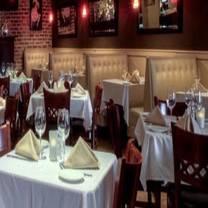 photo of chez marie french bistro restaurant