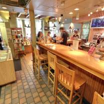 photo of trident booksellers & cafe restaurant