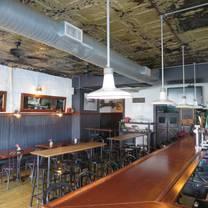 photo of the douglass restaurant