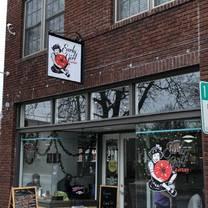 photo of early girl eatery-west asheville restaurant