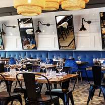 photo of parma italian roots restaurant