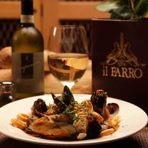 photo of il farro restaurant restaurant