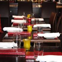 photo of tzin wine & tapas restaurant