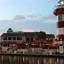 photo of quarterdeck waterfront dining restaurant