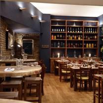 photo of clifford's restaurant restaurant