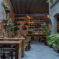 foto de restaurante gin gin - alvaro obregón
