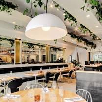 photo of joséphine restaurant