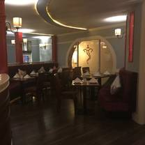 photo of amaya fusion - naas restaurant