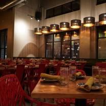 photo of inca social restaurant