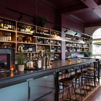 photo of the vale bar & eatery restaurant