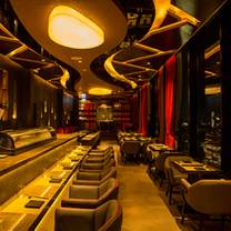 photo of cé la vi colombo - the kingsbury hotel restaurant