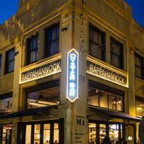 photo of rappahannock oyster bar @ row dtla restaurant