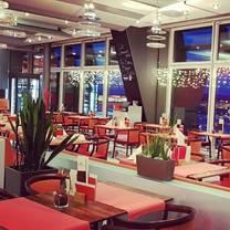 foto von red baron stuttgart restaurant