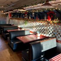 photo of milantoni italian restaurant restaurant