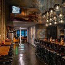 photo of nero restaurant