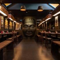 foto von the ramen bar restaurant