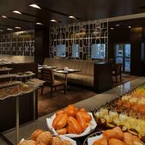 photo of selections- intercontinental regency bahrain restaurant