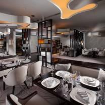 photo of legendz - intercontinental regency bahrain restaurant