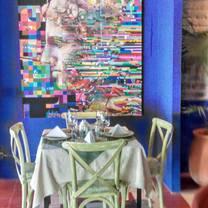 foto de restaurante eclecticos