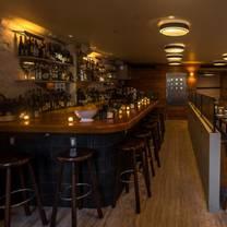 photo of yves restaurant