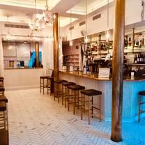 photo of cantina bella restaurant