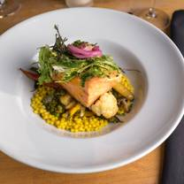 photo of vine restaurant & bar restaurant