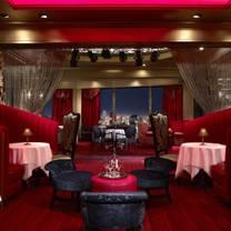 photo of lizzie's starlight room restaurant