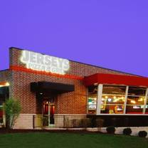 photo of jerseys pizza and grill restaurant