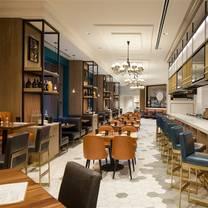 photo of columbus tap restaurant