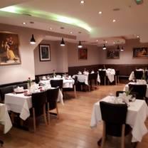 photo of shahins indian cuisine restaurant