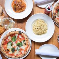 photo of la pizza & la pasta - eataly chicago restaurant