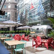 photo of seamore's brookfield place restaurant