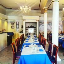foto von vespucci ristorante italiano restaurant