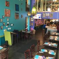 photo of la palapa restaurant