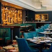 photo of the bercy restaurant