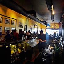 photo of el cisne restaurant