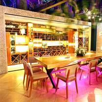 photo of mia tulum restaurant