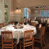photo of hart house restaurant restaurant