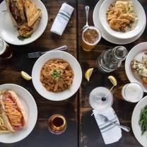 photo of bistro byronz mid city restaurant