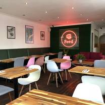 photo of feed - pudsey restaurant