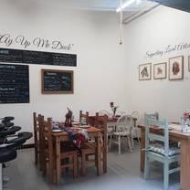 photo of derby pyclet parlour restaurant