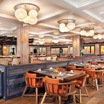 photo of chandler's - cape rey carlsbad, a hilton resort restaurant