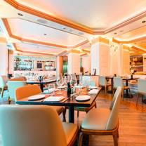 photo of villa azur restaurant