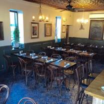 photo of piccoli trattoria restaurant