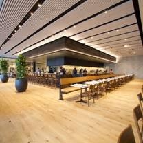 photo of slanted door - san ramon restaurant